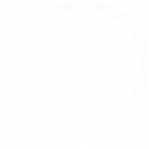 White 24hours icon