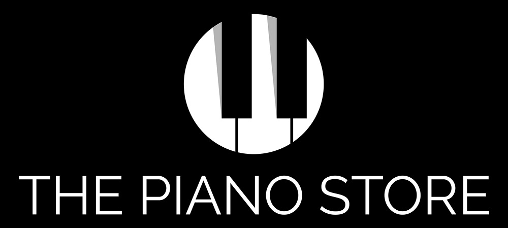 The Piano Store logo